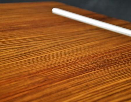 Placage de bois précieux