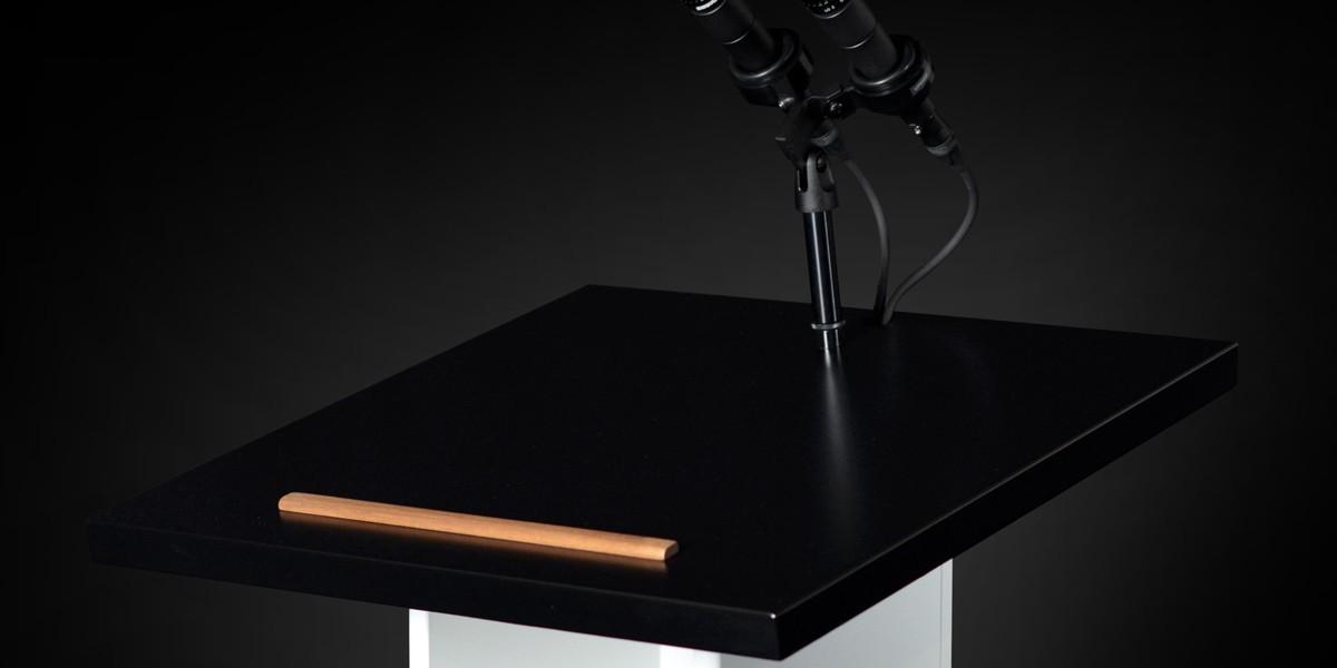 Ligne Affaires Edition Noire kit VIP SM57